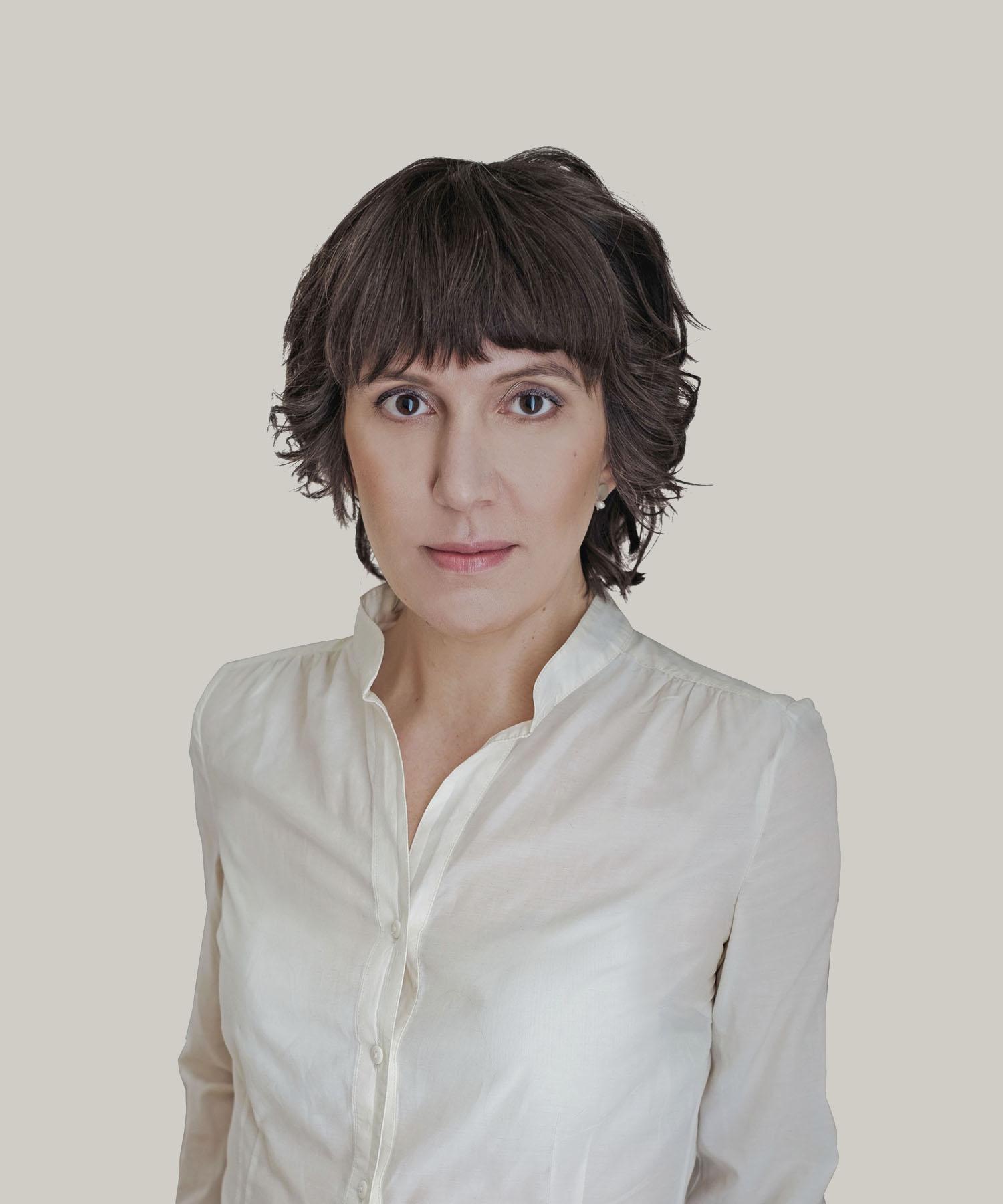 Helen Kirber