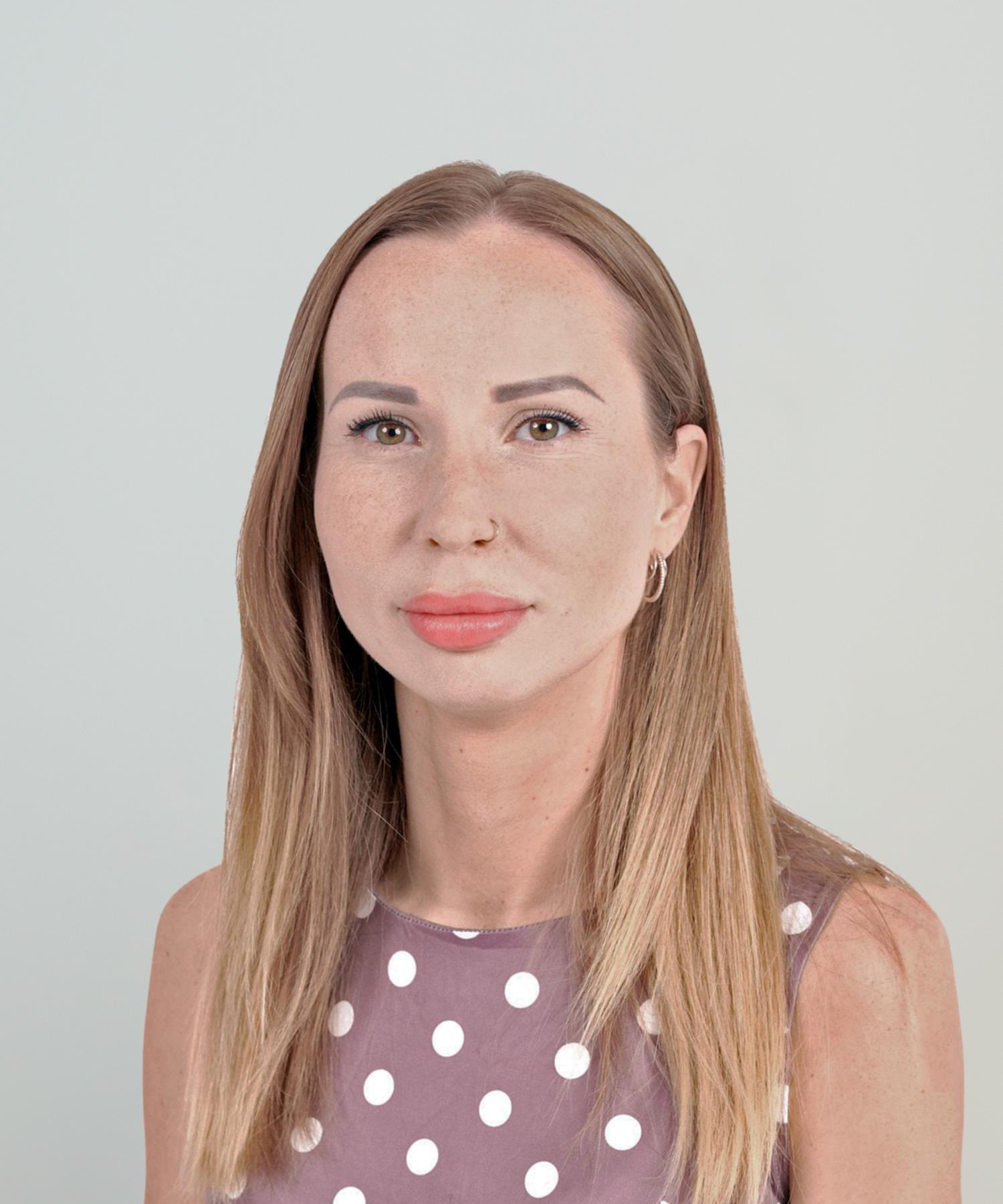 Jekaterina Ivanova